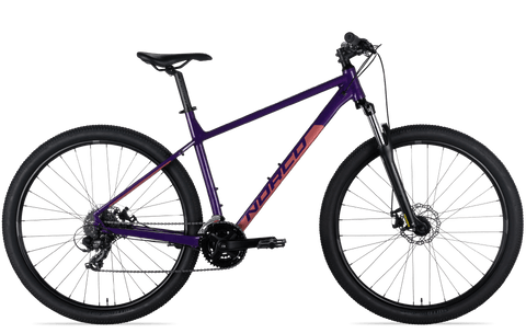 NORCO STORM 5, MSRP $629, 2021, ULTRAVIOLET/PINK, ETA SPRING<P>Get on the waitlist!