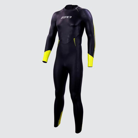 ZONE 3 ADVANCE WETSUIT