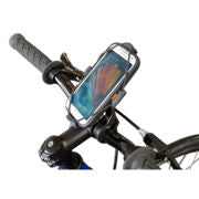 BiKASE ElastoKASE Universal Phone Holder