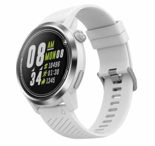 Copy of COROS APEX 42 Premium Multisport GPS Watch, WHITE