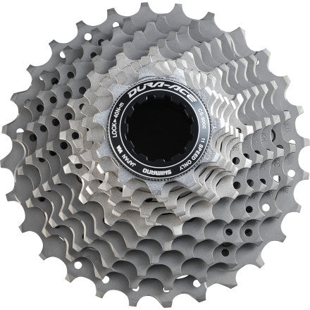 Shimano Dura-Ace CS-9000 11 Speed Road Cassette