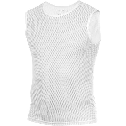 Craft COOL Mesh Superlight Sleeveless Base Layer, ontariotrysport.com