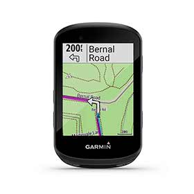 Garmin EDGE 530, Unit