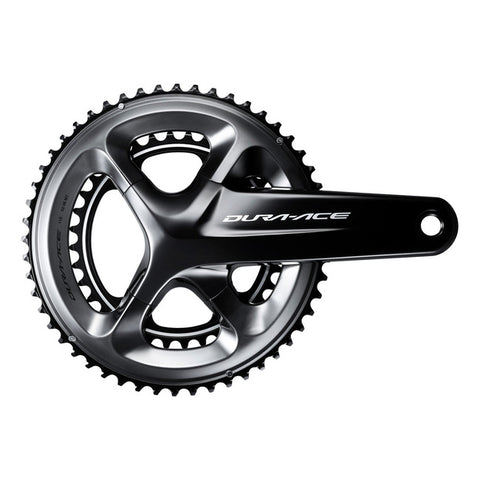 FRONT CHAINWHEEL, FC-R9100, DURA-ACE, HOLLOWTECH2, FOR REAR 11-SPEED,172.5MM, 50X34T, W/O BB