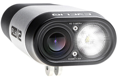 CYCLIQ FLY 12 FRONT SAFETY CAMERA