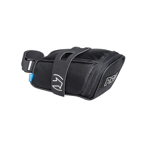 SHIMANO PRO MEDIUM STRAP SADDLEBAG BLACK. STRAP SYSTEM