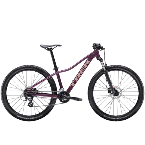 TREK Marlin 6 WSD, MSRP $869.99, 2021, Matte Mulberry, ETA APRIL<P>DEPOSIT $300