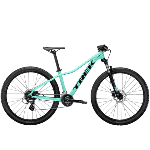 TREK Marlin 6 WSD, MSRP $819.99,  2021, Miami Green/Royal, ETA JULY-AUGUST<P>DEPOSIT $300