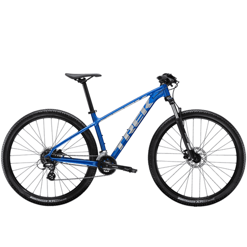TREK Marlin 6, MSRP $869.99, 2021, ALPINE BLUE, ETA FEB 2022<P>DEPOSIT $300