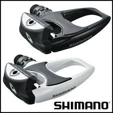 Shimano R540 SPD SL Light Action Clipless Pedals, ontariotrysport.com