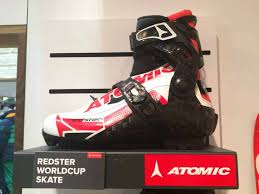 ATOMIC REDSTER WC SKATE PILOT