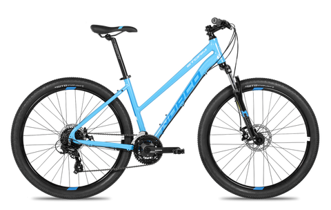 Norco Storm 3 -  Step Through <p/>In-store Sale Pricing is $509.00