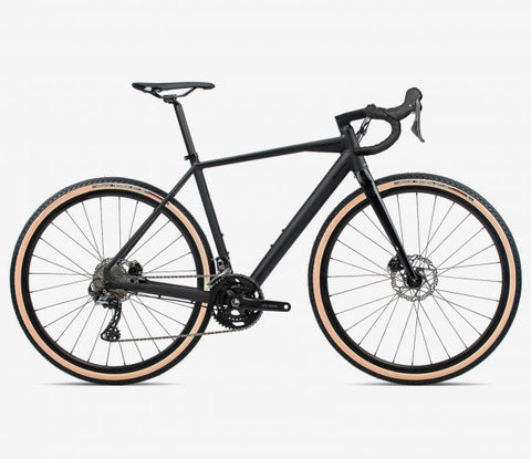 Orbea Terra H30, MSRP $2999.99, 2021, BLACK, ETA MAY-JUNE<P>Deposit $900