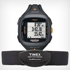 Timex® Ironman® Run Trainer 2.0 With GPS Technology & Heart Rate