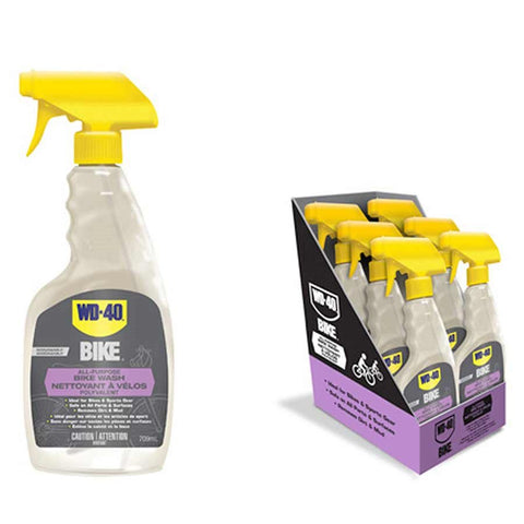 WD40 BIKE WASH 709ML