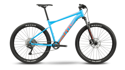 BMC Blast 27.5, msrp $999.99, get on the waitlist!