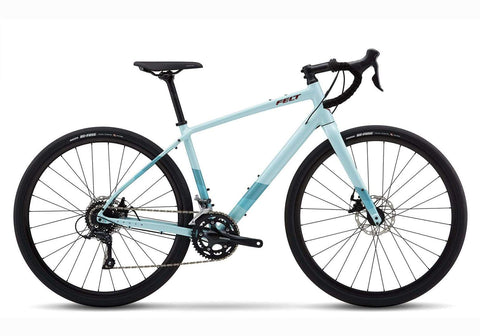 FELT BROAM 60, MSRP $1399.99, 2021, Duck Egg, ETA SPRING<P>Get on the waitlist!
