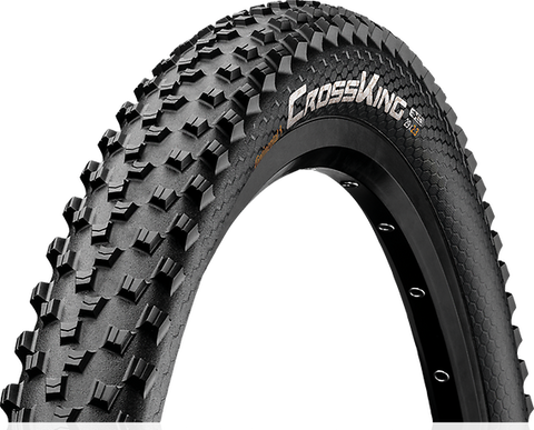 CONTI CROSS KING 29X2.2