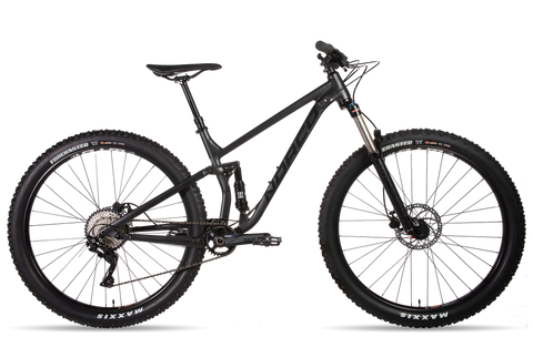 Norco FLUID FS 4 </p>SALE instore pricing is $1795