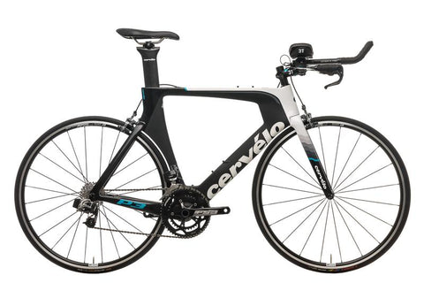 Used Cervelo P3, size 56, A1 condition!