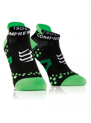 Compressport Pro Racing Run Low V2.1 Socks,ontariotrysport.com