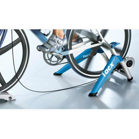 TACX T2400 SATORI SMART TRAINER, USED IN GREAT SHAPE