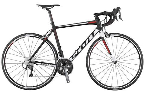 Scott Speedster 20, </p> A great all around bike or a bike just to leave on your trainer