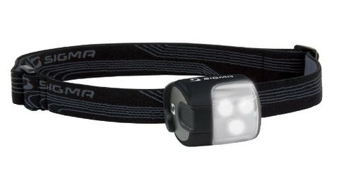 Sigma Paxi Headlamp