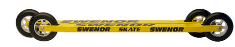 SWENOR SKATE WHEEL NO BEARNGS #2