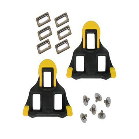 Shimano SM-SH11 CLEAT SET, 6 DEGREE FLOAT