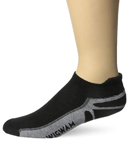 Wigwam Men's Ultimax Ironman Thunder Pro Low Cut Multi-Sport Sock
