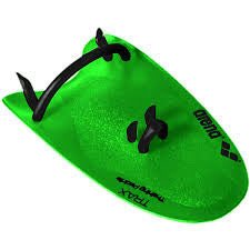 Arena Trax Hand Paddles