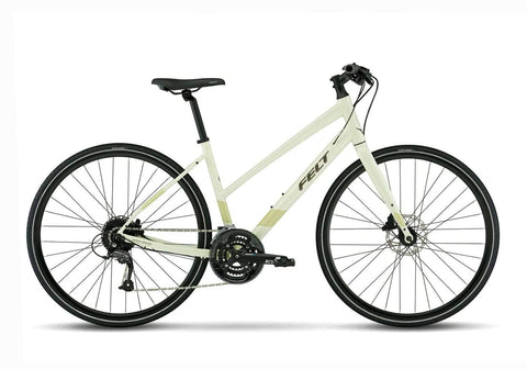 FELT Versa Speed 40, Mid-Step, MSRP $929.99, 2021, Glow Green reflective, ETA Spring 2021<P>Get on the waitlist!