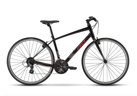 FELT Versa Speed 50, MSRP $739.99, 2021, Black Reflective Red, ETA Spring 2021<P>Get on the waitlist!