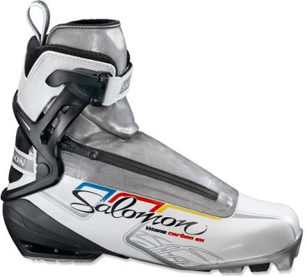 Salomon Vitane Carbon Skate Boot