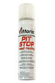 Vittoria PitStop Road Racing Sealant and Inflator