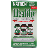 Natren Healthy Start System Dairy Free