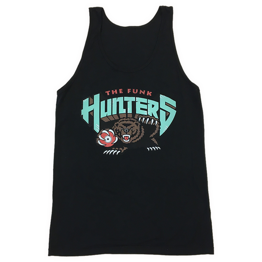 Grizzlies Tank Top
