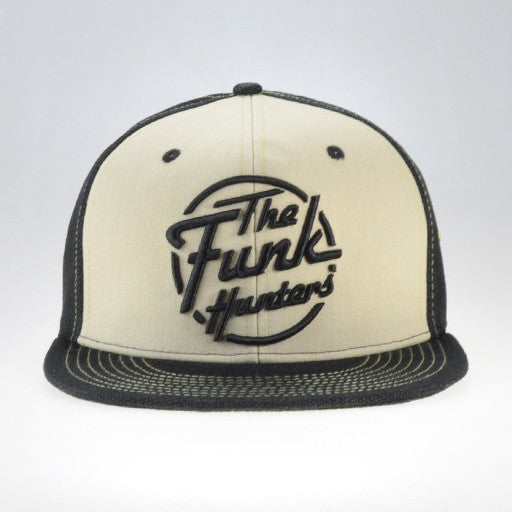 Grassroots Fitted Hat