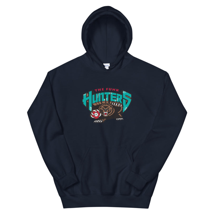 Grizzly / Funk 45 Hoodie