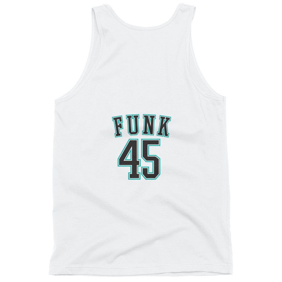 Grizzly / Funk 45 tank top