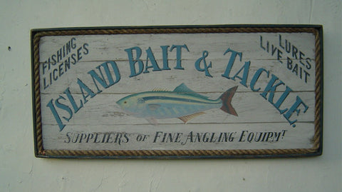 Island Bait & Tackle