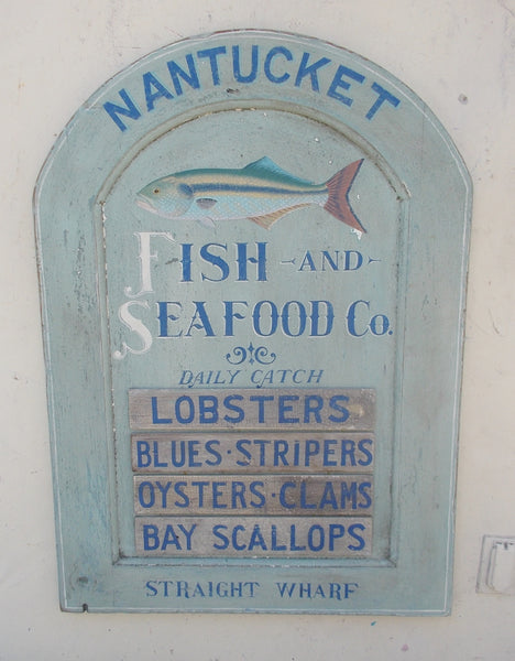 Nantucket Fish & Seafood Co.