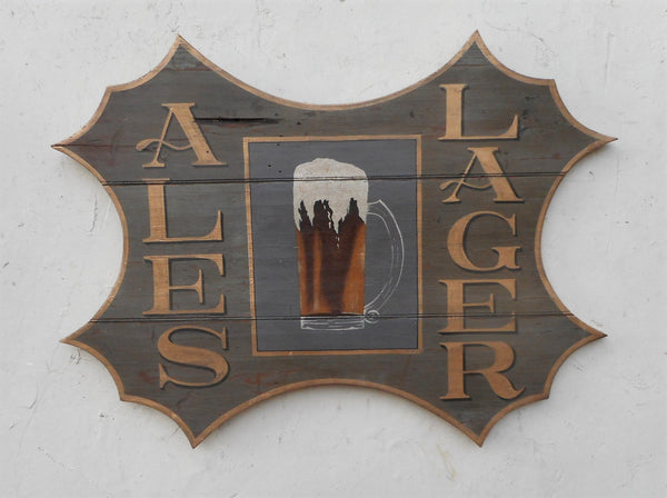 Ales - Lager