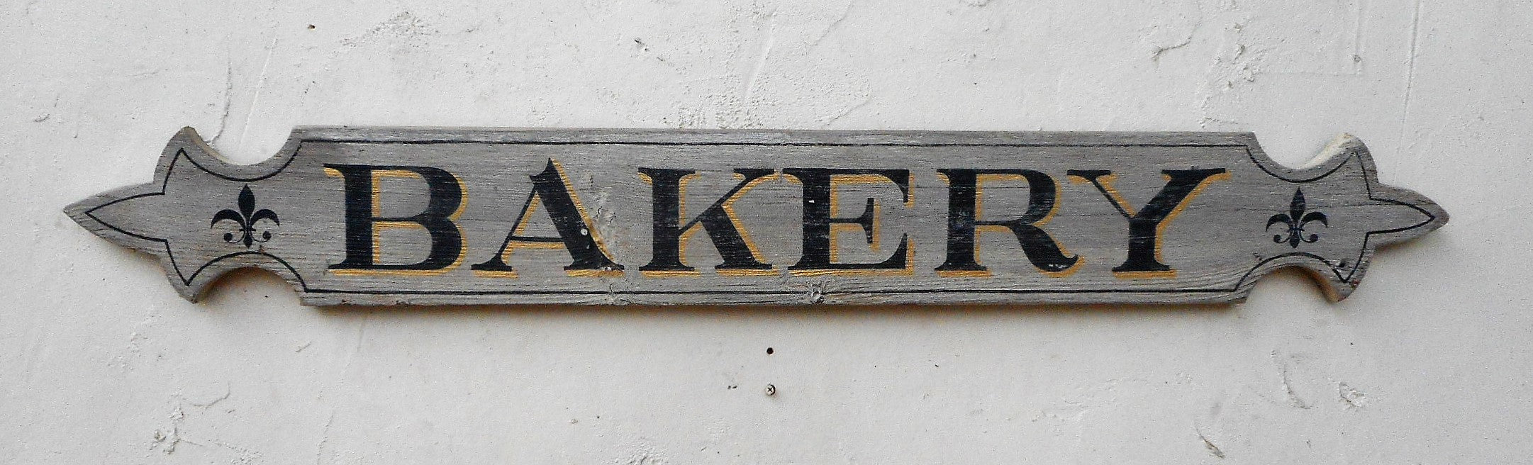 Bakery Quarterboard