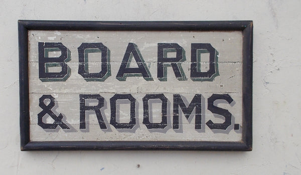 Board and Rooms