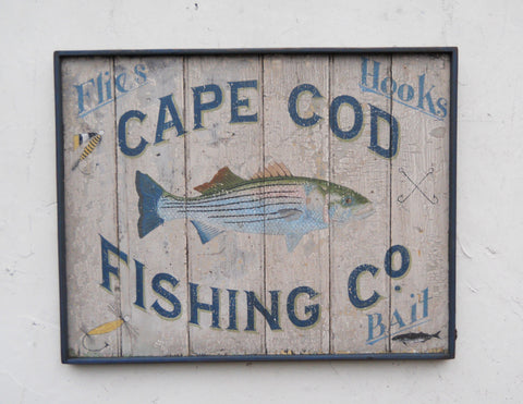 Cape Cod Fishing Co.