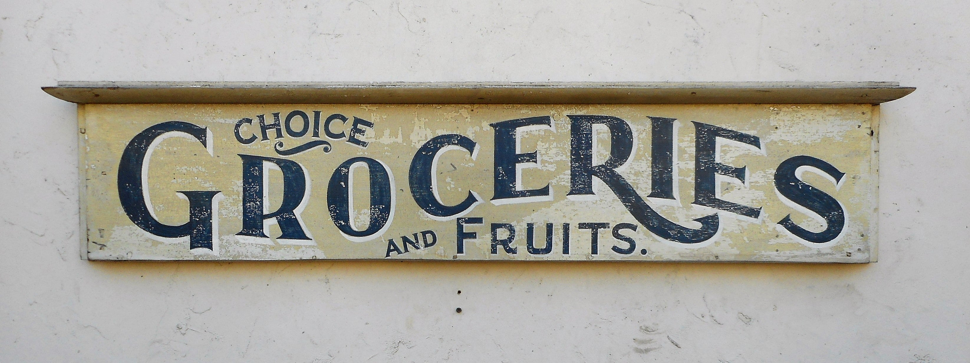 Choice Groceries and Fruit