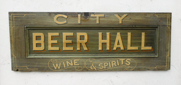 City Beer Hall