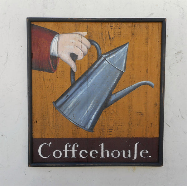 Coffeehouse